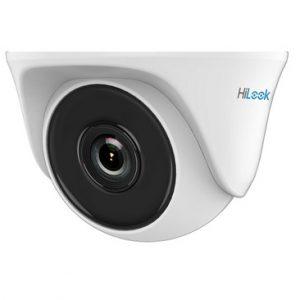 HILook >>Camera  Turret Dôme intérieur THC-T110
