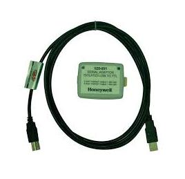 Morley-IAS >>Câble de programmation   ,020-891