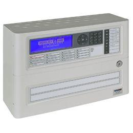 Morley-IAS >>Centrale adressable une boucle 714-001-112