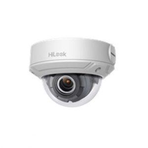HILook >>Camera Dôme IP  vari-focal IPC-D640H-Z