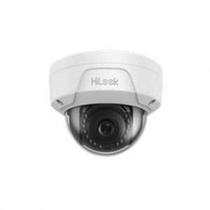 HILook >>Camera Dôme IP IR 4 MP  IPC-D140H