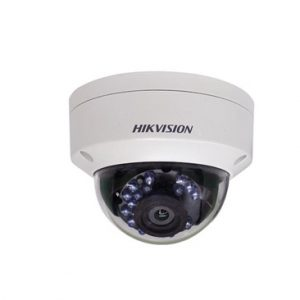 Hikvision>> Camera Dôme IP Vari-focal DS-2CD2712F-I