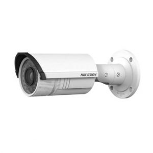 Hikvision>> Bullet  IP 1.3MP ,Vari-focal ,IR  DS-2CD2612F-I(S)