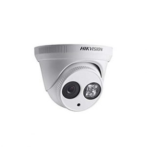 Hikvision>> Camera Dôme IP 1.3 MP, 1280 X 960 DS-2CD2312-I