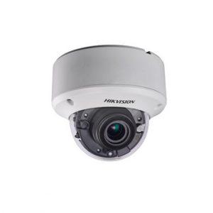 Hikvision>> DS-2CE56D8T-VPIT3ZE- Camera Dôme VF, 2MP