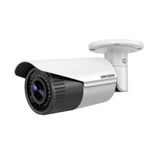 Hikvision>> Bullet IP , varifocale motorisée  DS-2CD1621FWD-IZ