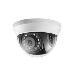 Hikvision>> DS-2CE56C0T-IRMMF- Dôme HD720P