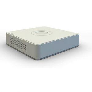 Hikvision>> DS-7104HGHI-F1- Mini DVR 4 Entrées