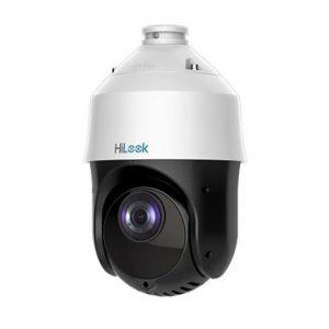 HILook >>Camera PTZ Turbo  PTZ-T4215I-D