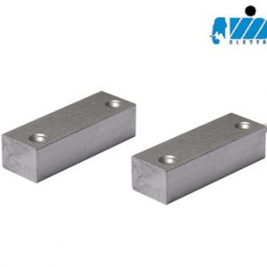 vimo>>Contact magnétique aluminium -CTC012