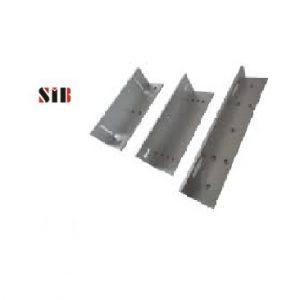 SIB>> Armature en Z pour ventouse  ,L350B-ZL