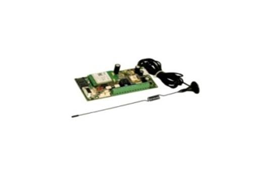 Module communication -RTC-GSM