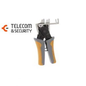 Telecom & Security >>Pince BNC