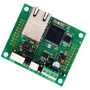 SATEL>>Module de communication Ethernet-CSP-ETH